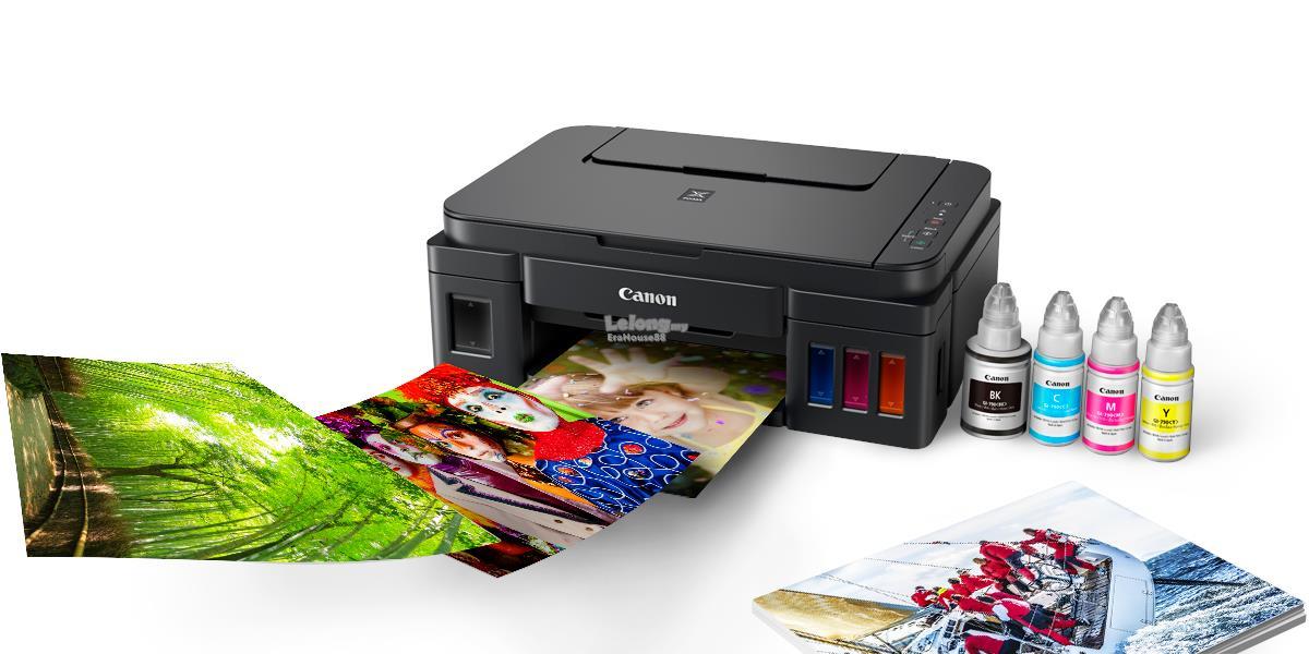 Canon Pixma G1000 Ink Efficient Print End 6 6 2018 515 PM