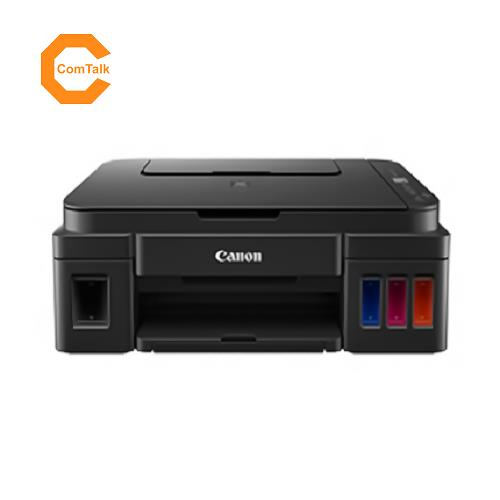 Canon PIXMA G2010 Refillable Ink Tank All-In-One Printer