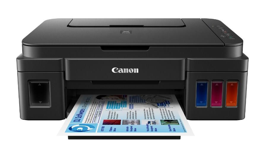 Canon PIXMA G3010 Printer (2315C012AB)
