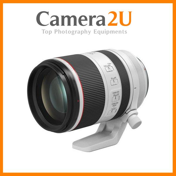 Canon RF 70-200mm f/2.8L IS USM Lens (MSIA)
