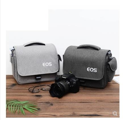 Canon Sling Bag EOS 750D 70D 80D 200D 800D 6D 5D2 Camera Pouch