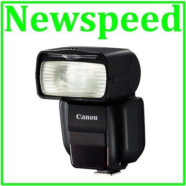New Canon Speedlite 430EX III-RT Flash Light (Import)