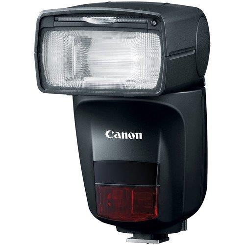 Canon Speedlite 470EX-AI Speedlight Flash Light (Import)