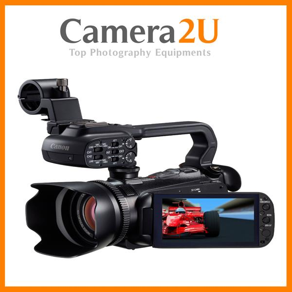Canon XA10 HD Video Camera Camcorder