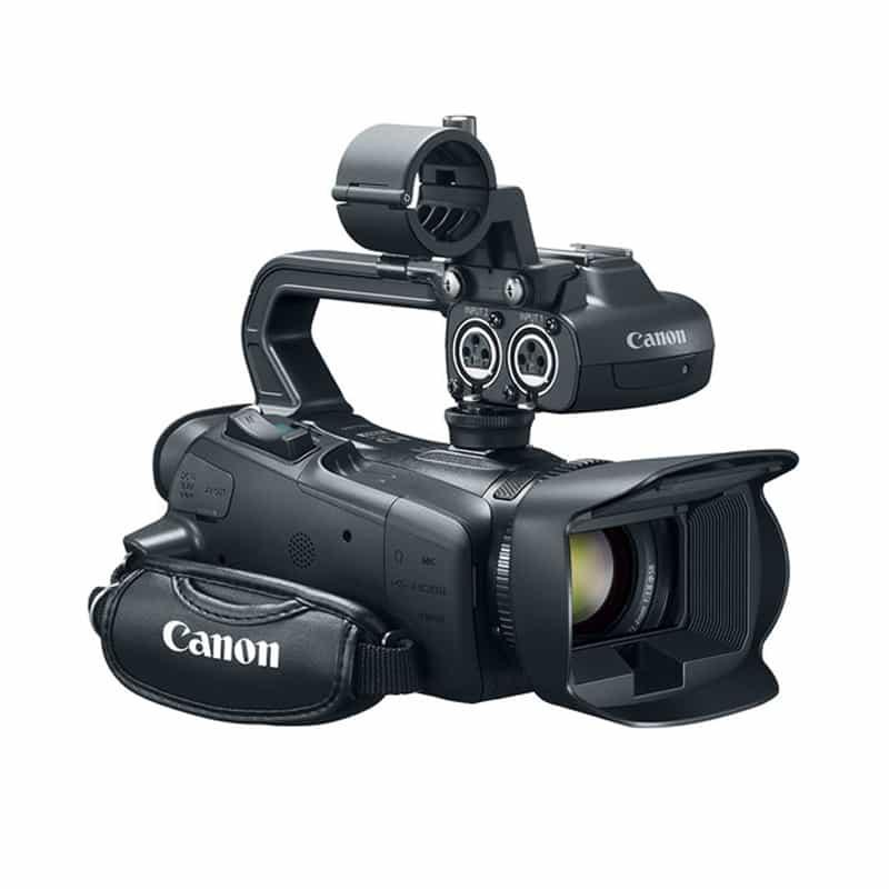 Canon XA30 Professional Video Camera Camcorder