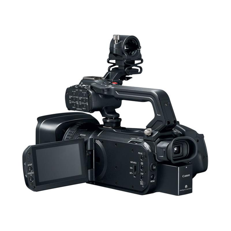 Canon XF400 Pro Video Camcorder with HDMI 2.0 Output (Free Camera Bag)