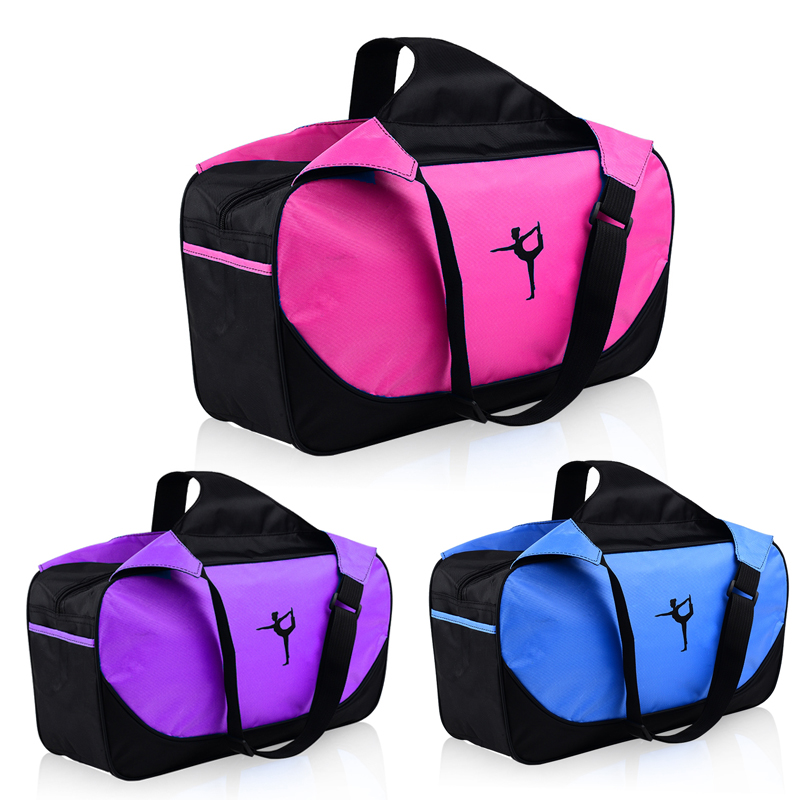 Canvas Sports Gym Fitness Tote Bag Adjustable Strap Yoga Mat Carrier. ‹ › 4336350707b5d