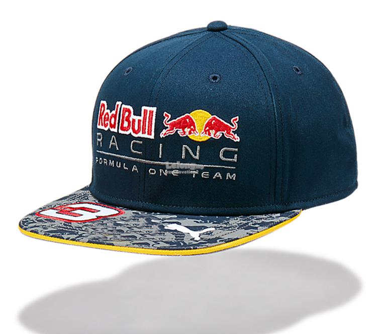 Cap Redbull F1 Racing Team AMG BMW