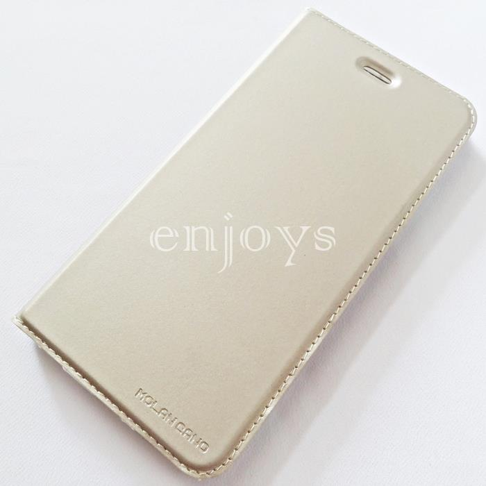 CAPSULE Molan Cano Soft Case Apple iPhone 6 6S Plus (5.5) ~GOLD *XPD