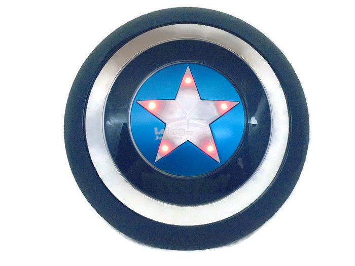 Captain America Weapon Toy The Wi End 1142019 1215 Am