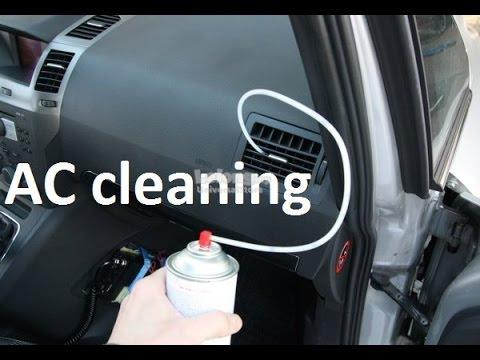 Car Air Conditioner Aircon Cleaner Sp End 4 8 2019 8 15 Pm