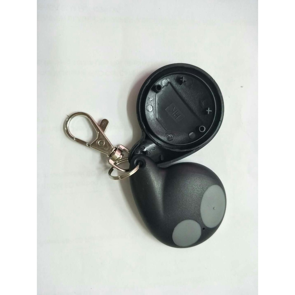 Car COBRA Alarm Remote Control Key Cover Case - Honda, Toyota Casing (Blk)1pcs