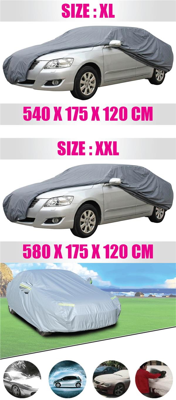 Car Cover Outdoor Protection Resist End 8 29 2020 10 15 Am