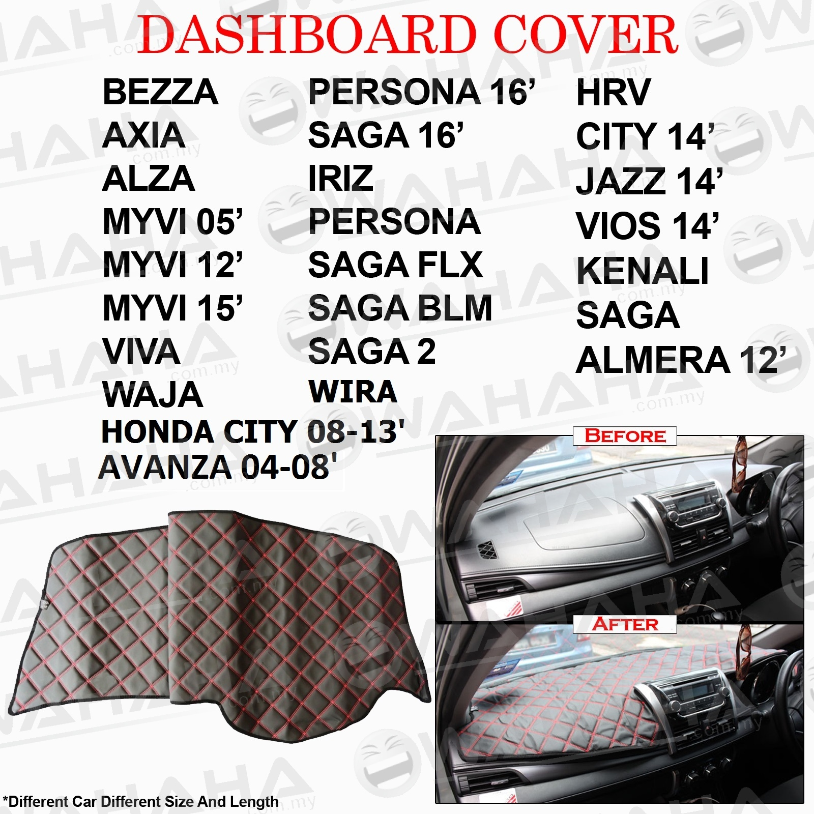 cover quality best mat cheapest mats buy dashboard rio recommended dash product kia model deals sedan sell