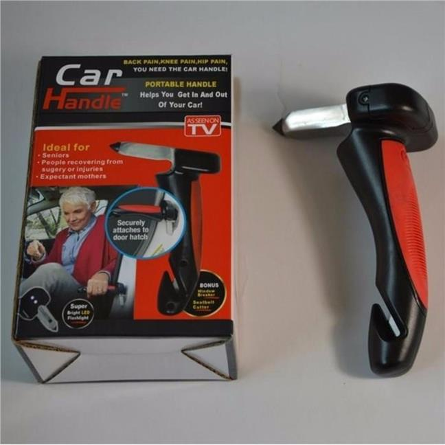 Car Door Handle Safety Hammer Cane