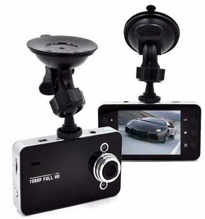 Car DVR Vehicle Camera With 90 Degree Angle View (WCR-26A).