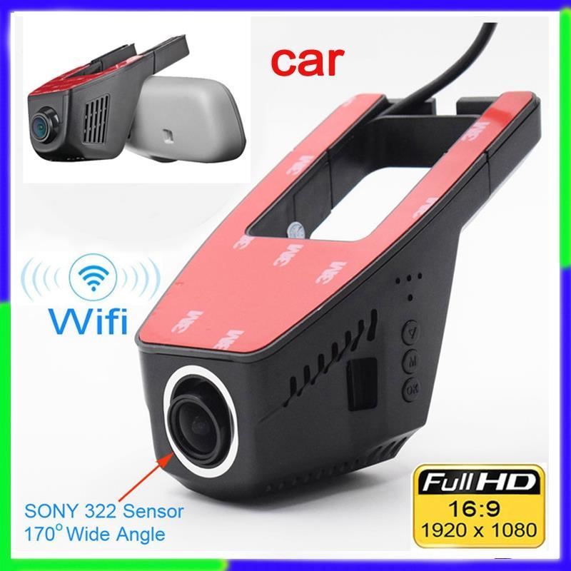 Car DVR Wifi camera Digital Video r (end 3/13/2019 12:15 PM)
