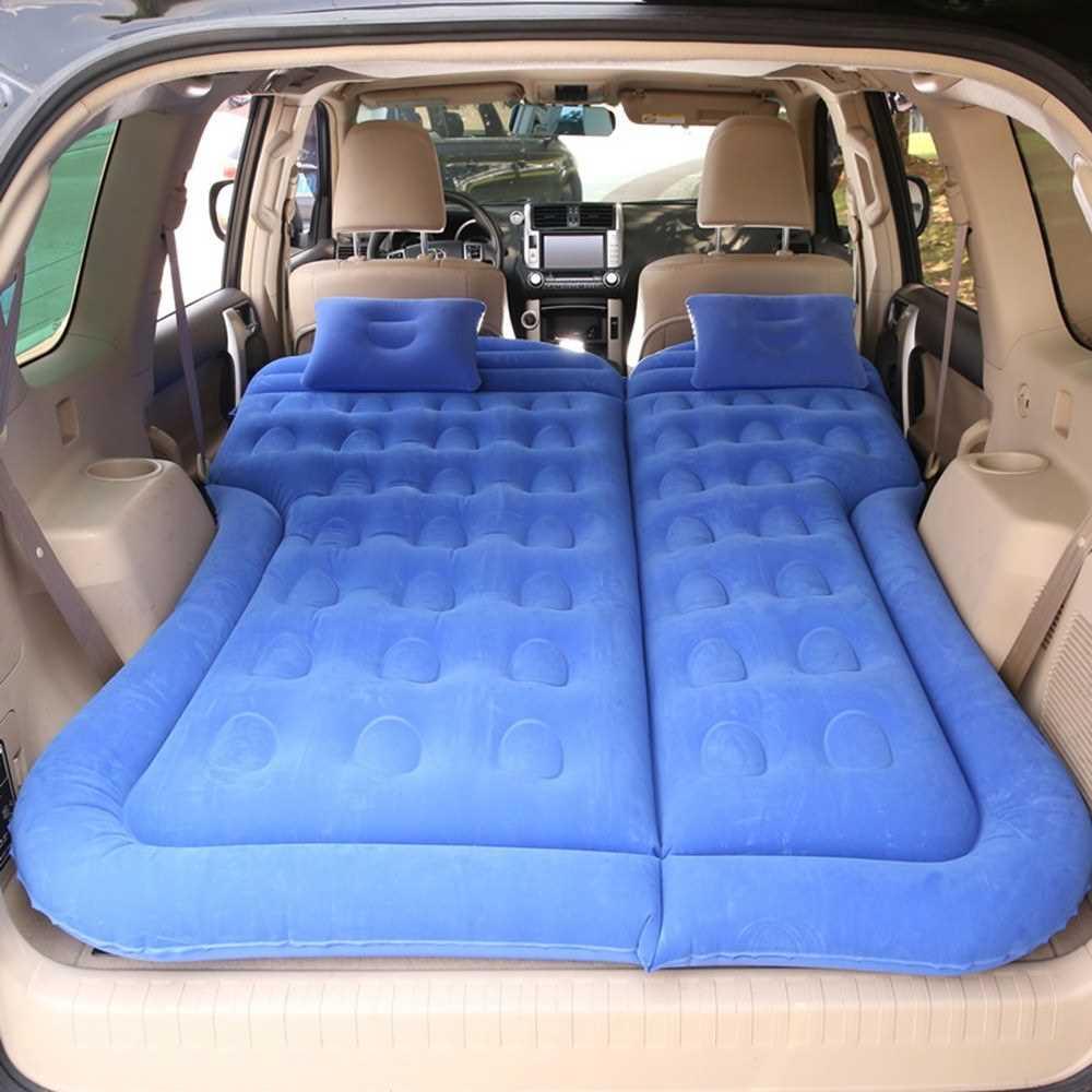 Car Inflatable Bed Air Mattress Un (end 10/14/2022 12:00 AM)