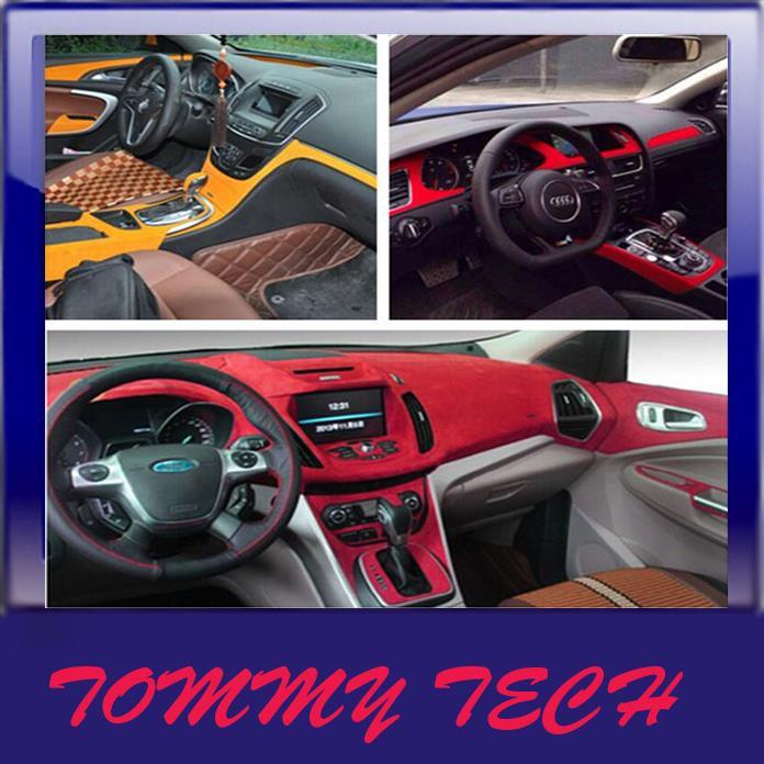 Interior Car Trim Interior Ideas