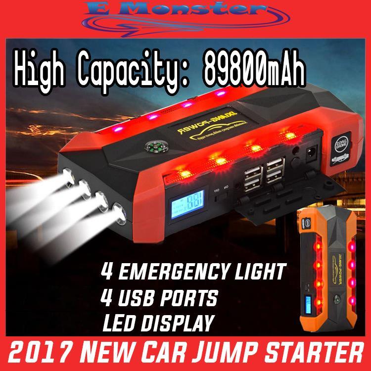 Car Jump Jumper Starter Backup Batt End 11 17 2018 9 15 Am