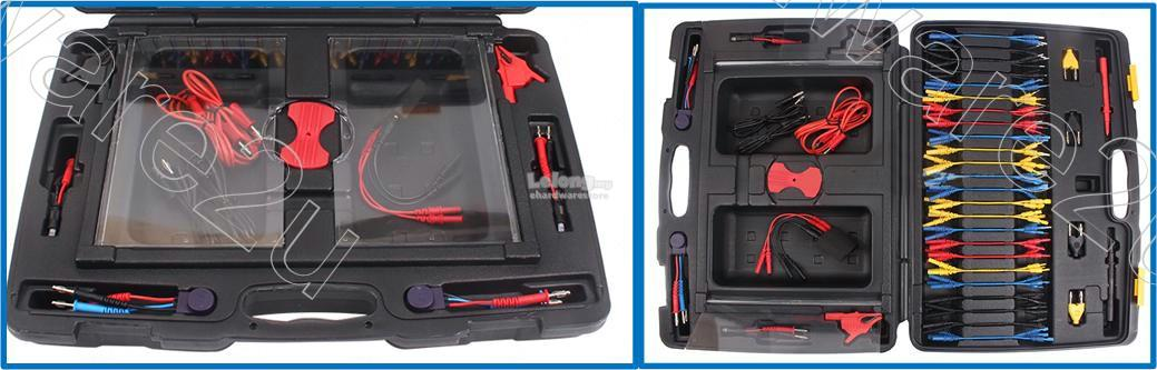 Car Multi-Purpose Electrical Line Connector Testing Kit (1438)