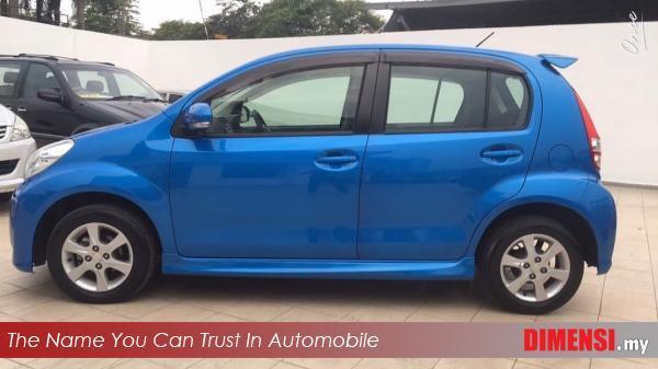 Used Car Perodua Myvi 1 3 Se A Ta End 8 16 2017 10 37 Pm