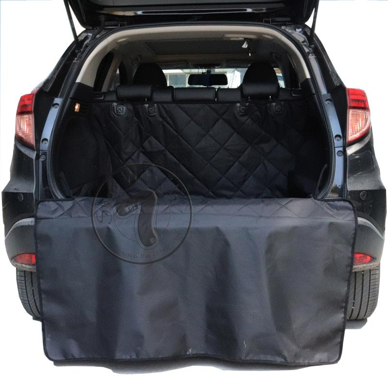Car Rear Seat Large Cover (Water Repellent)
