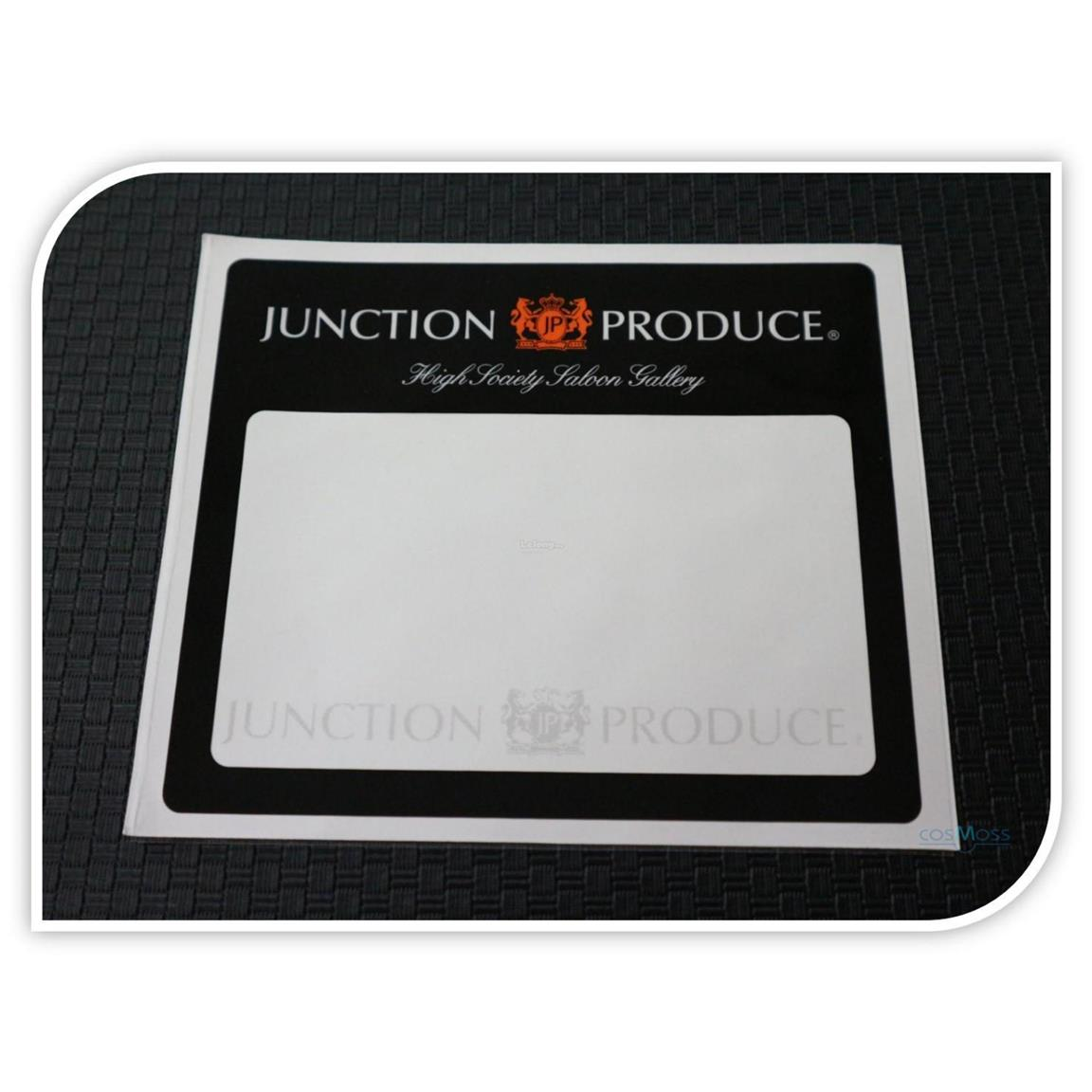 Car Road Tax Sticker Junction Produce