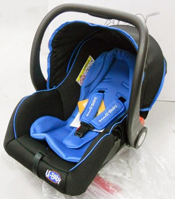 CAR SEAT BABY CARRIER ADJUSTABLE CUS (end