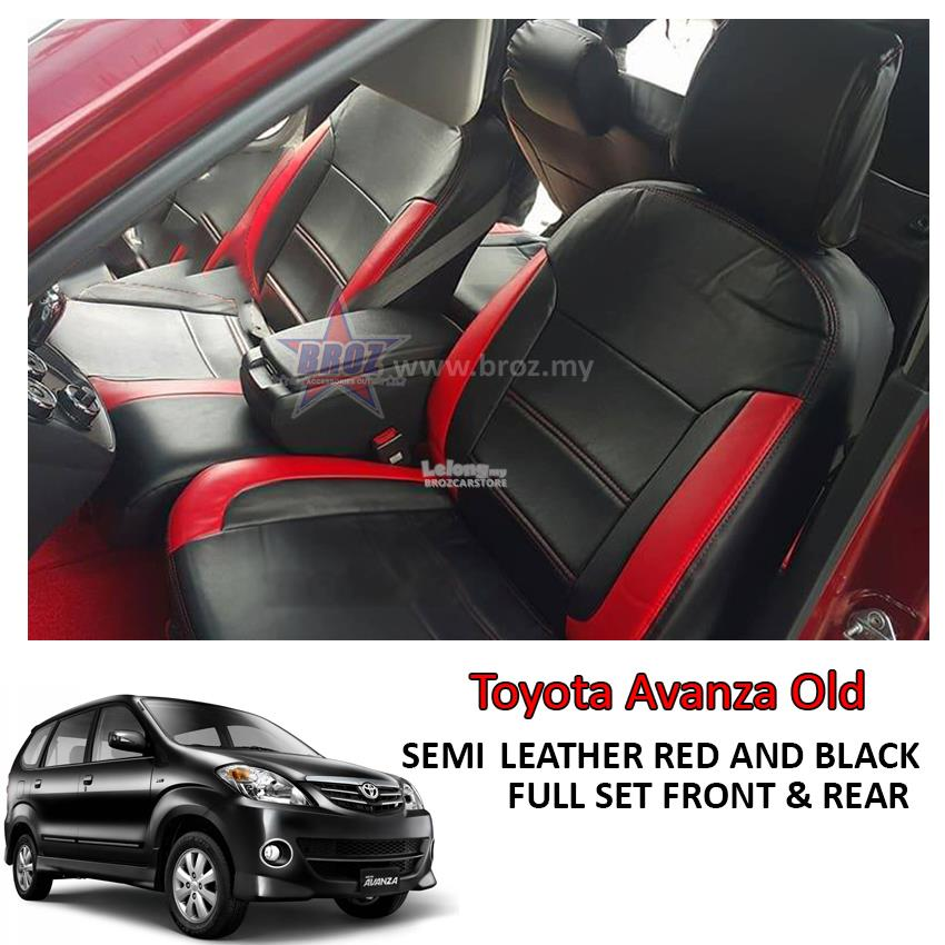 Car Seat Cover In Malaysia