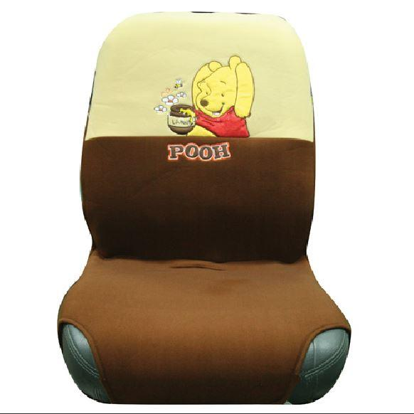 Car Seat Cover Winnie The Pooh 1