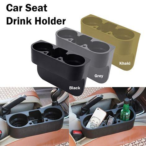 Car Seat Drink Holder ( PLS CHOOSE COLOR )
