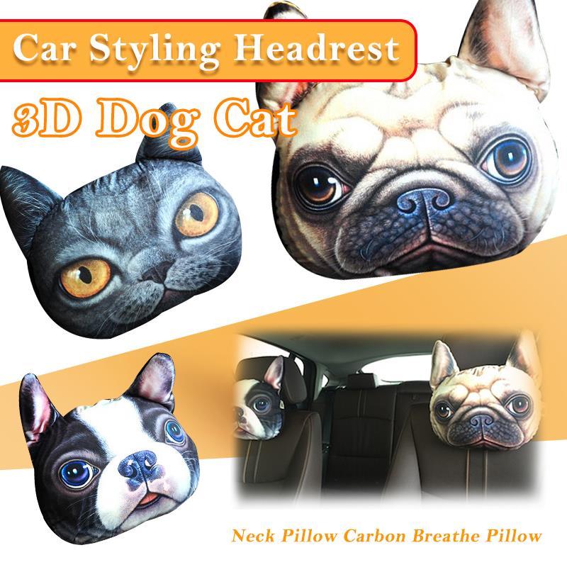 Car Styling Headrest Neck Pillow Car End 3 14 2019 2 15 Pm