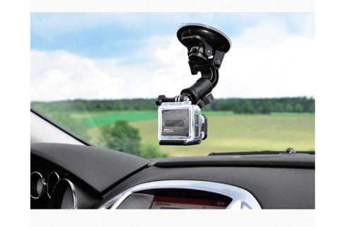 Car Suction Cup Bracket Car Windshield Gopro Hero SJ4000 Camera