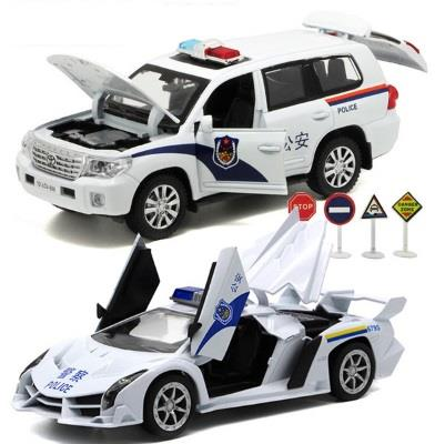 Car Toys Toyora Land Cruiser Superk End AM - Fj audi