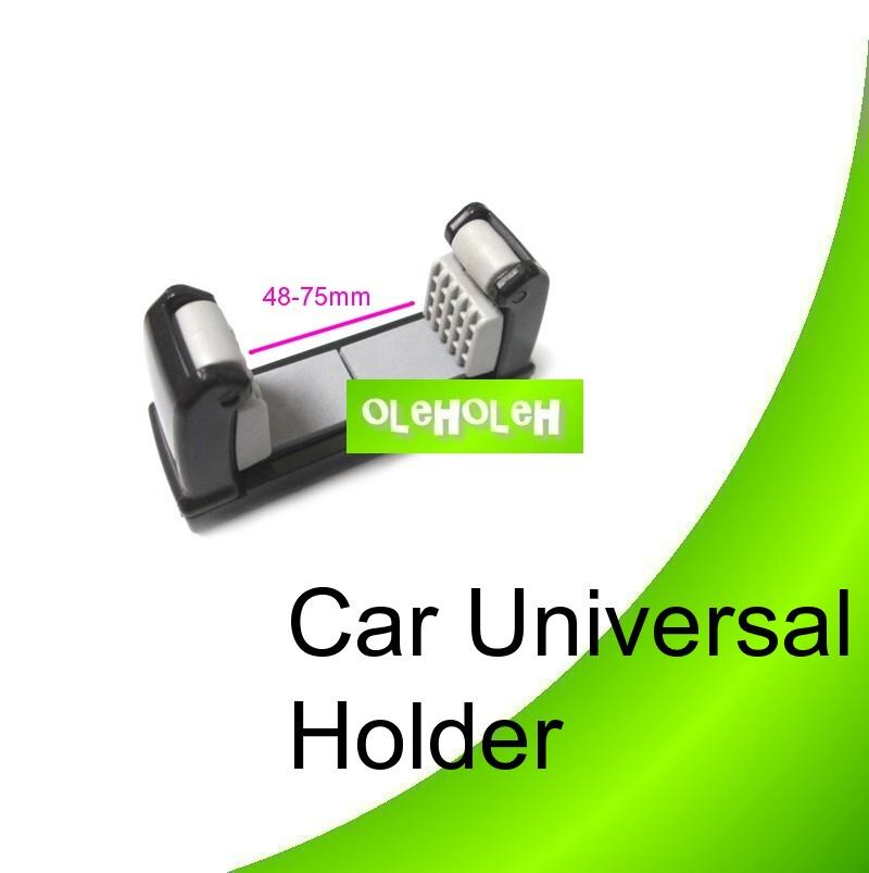 Car Universal Holder For Mobile Phone Hand Free