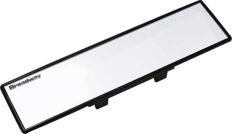 Car vehicle-mounted Plane white 270mm large-field view glasses mirror
