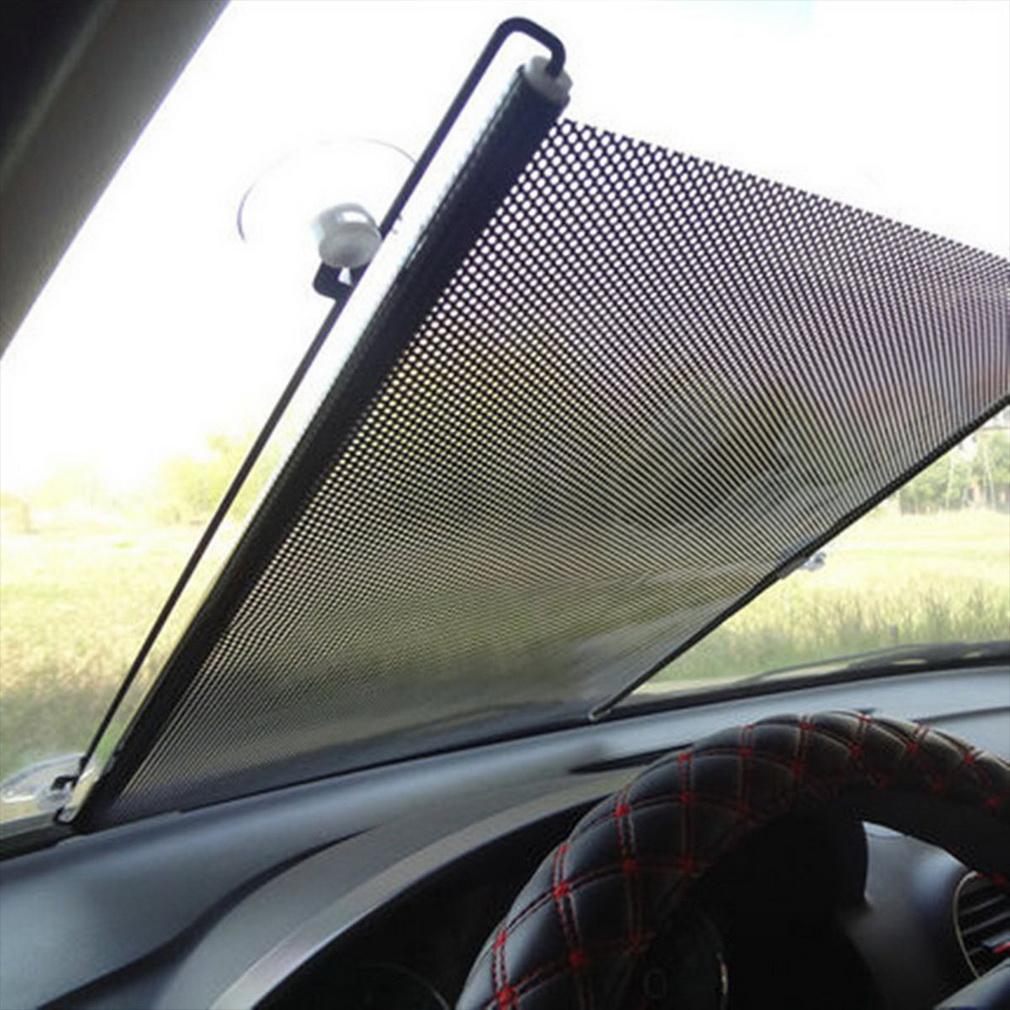 Car Window Black Roller Sun Block b end 11222018 430 PM