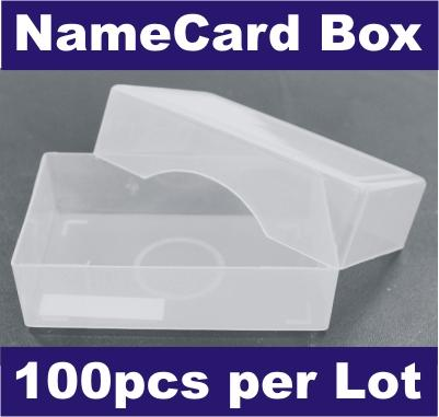 Name card box for business card 100 end 4242016 1115 pm name card box for business card 100pcs per lot colourmoves