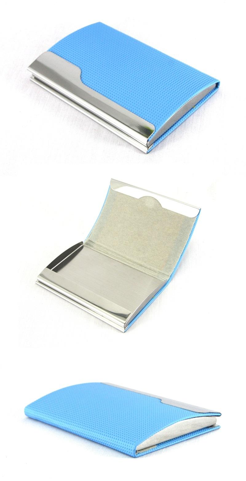 Name Card Holder NCH043BL Name Card Case Box