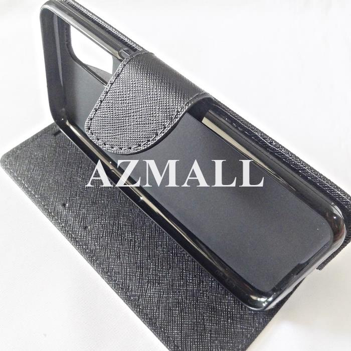 "Card Stand Fancy Diary Case Flip Cover for Oppo A92 (6.5"")"