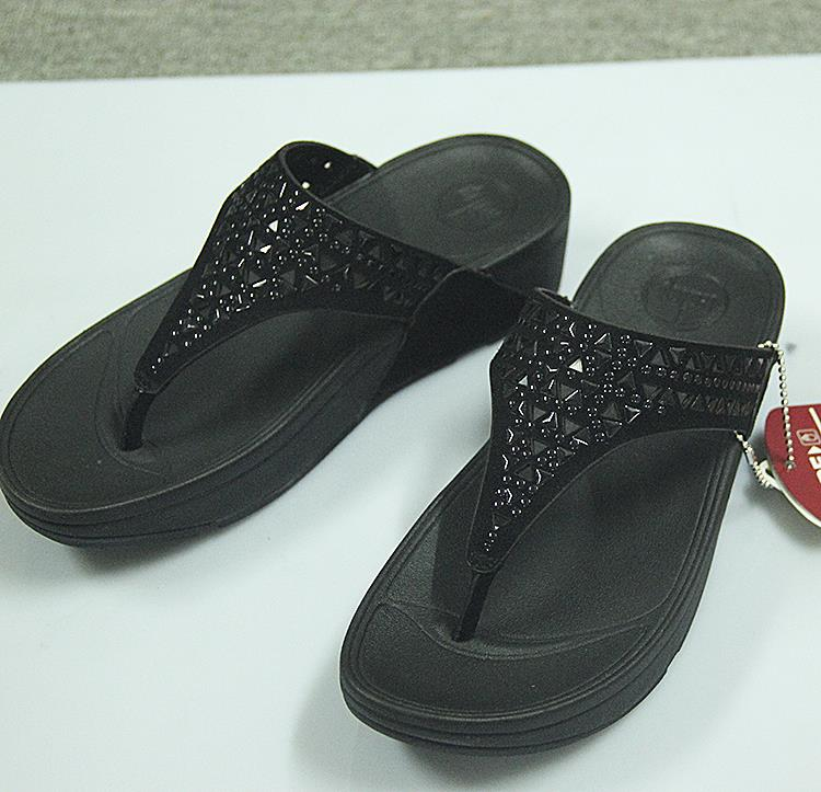 85fd717a6b2 CARMEL FITFLOP SANDAL LEISURE SHOES (end 7 5 2020 11 15 AM)