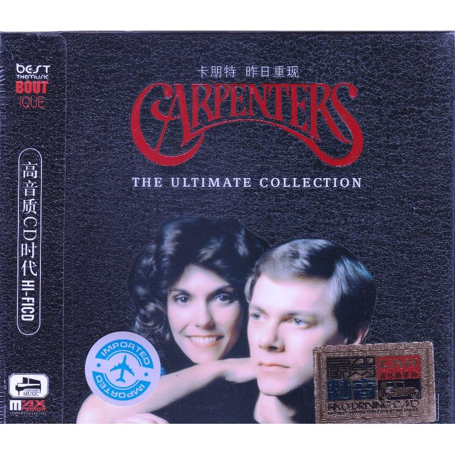 Carpenters Ultimate Collection: Carpenters Ultimate Collection 3CD (end 4/27/2021 12:00 AM