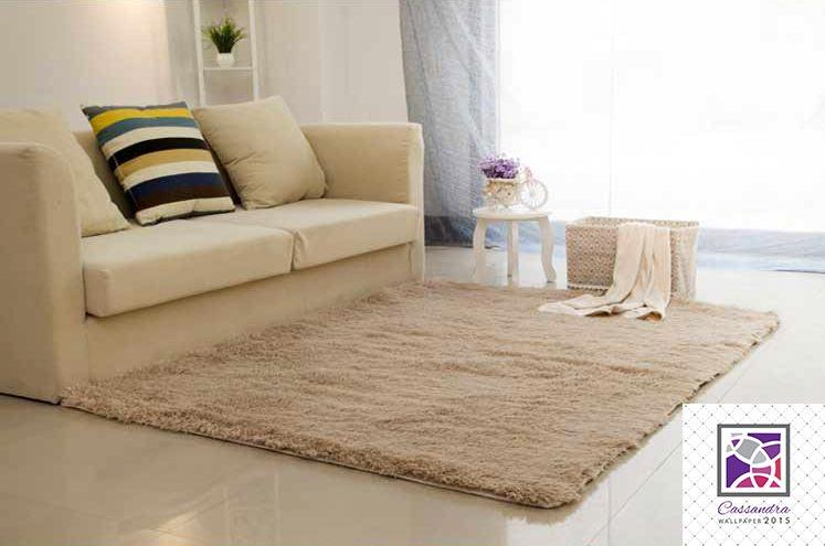 Carpet For Home Living Room Bedroom 10 Colours 120x200cm