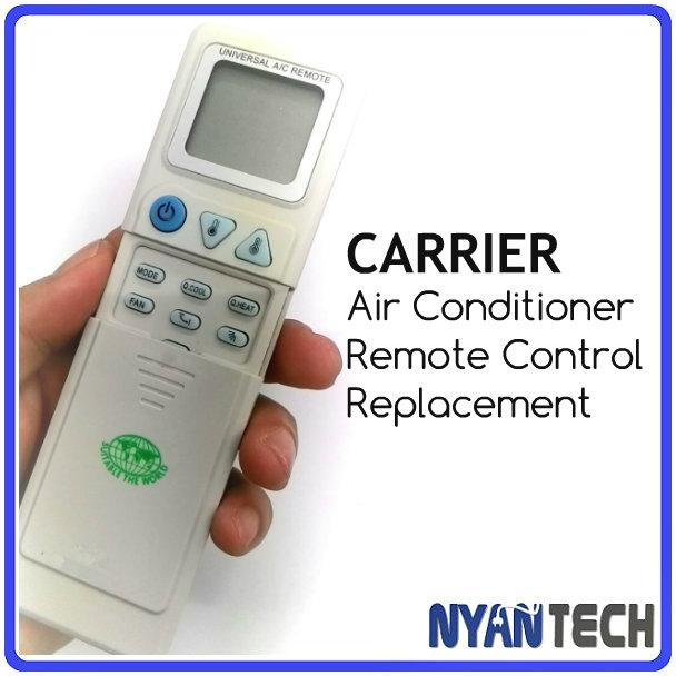 carrier ac control. carrier air conditioner remote control compatible for cond carrier ac t