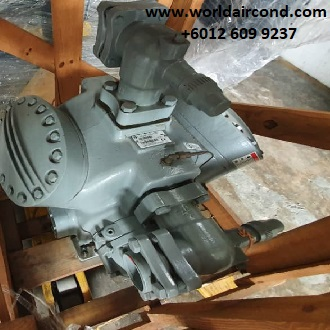 Carrier Carlyle 5H40 5H60 5H80 5F20 5F30 5F40 Open Type Compressor