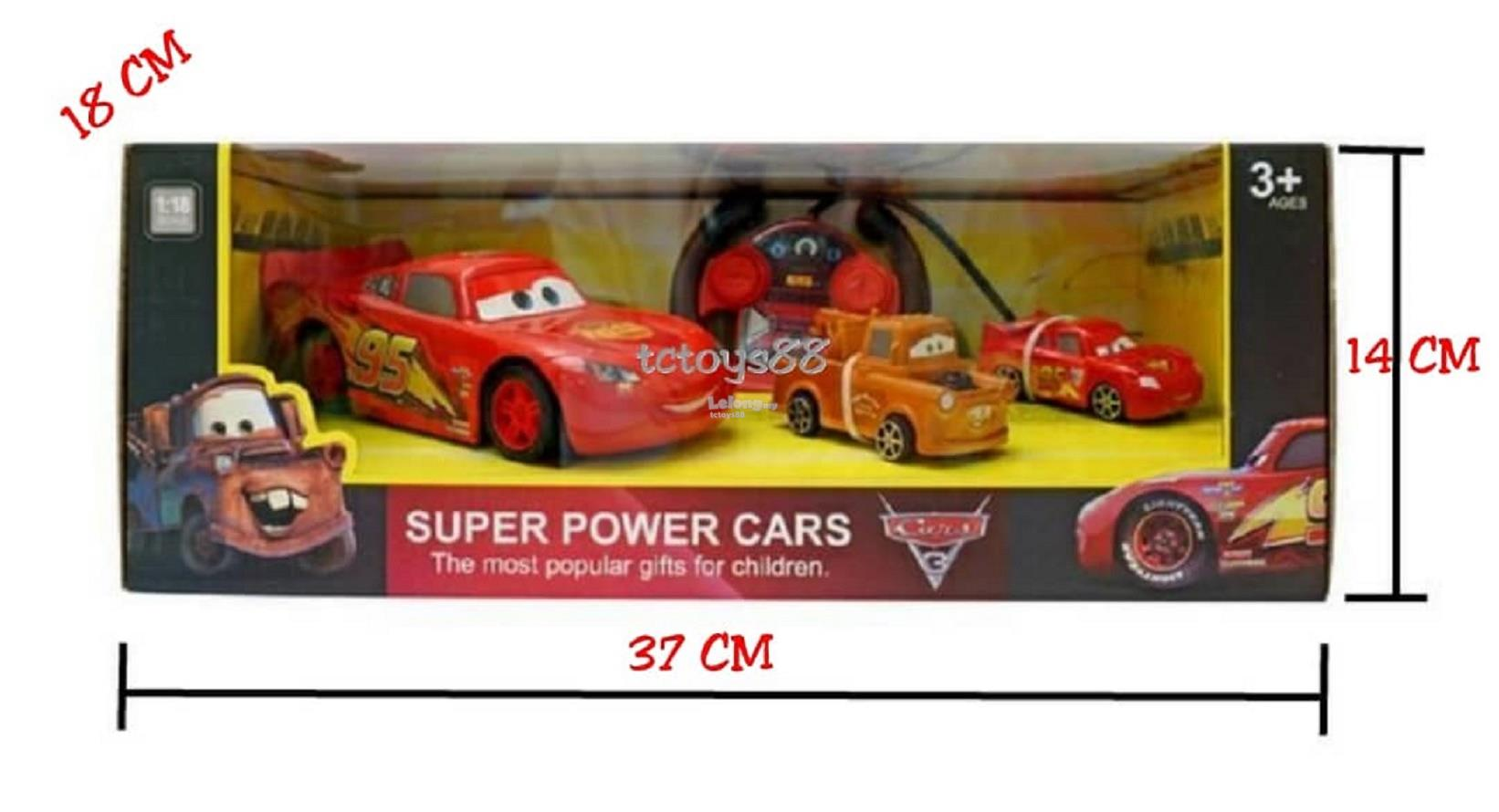 Cars Lightning Mcqueen Rc Remo End 12 8 2018 1113 Am Toy Car Remote Control Racing Truck