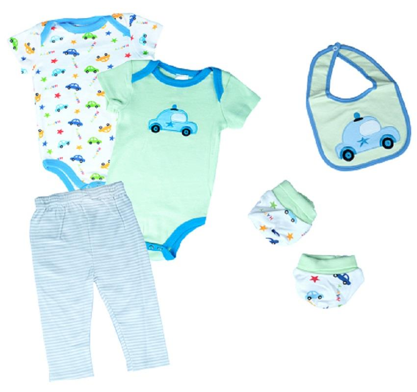 926547f6329aa Carter's Honey Infant Newborn Boy Girl Unisex Babies Clothes 6-9 month