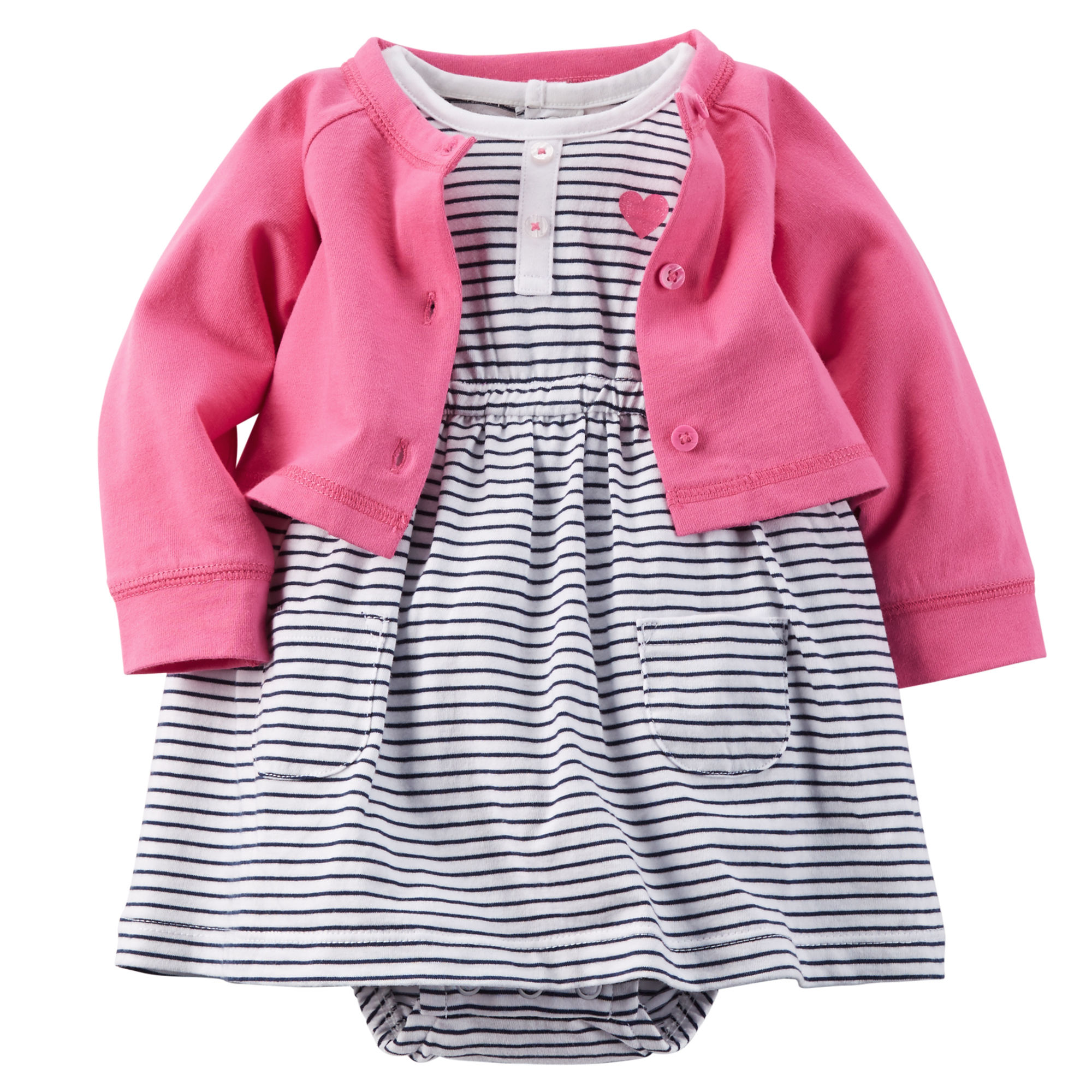 Carters Baby Girl Romper Dress Card End 6 2 2020 7 26 Pm