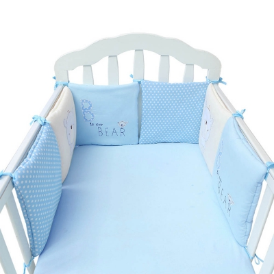 Cartoon Printing Baby Crib Bumper Co End 6 7 2021 12 00 Am